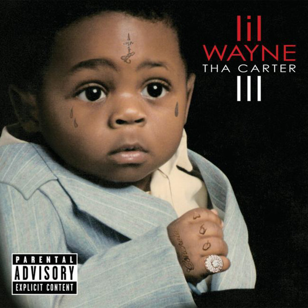 Lil wayne tha carter iii deluxe edition itunes album mr carter featuring jay z 03 a milli 04 got money featuring t pain 05 comfortable featuring babyface 06 dr carter 07 phone home malvernweather Images